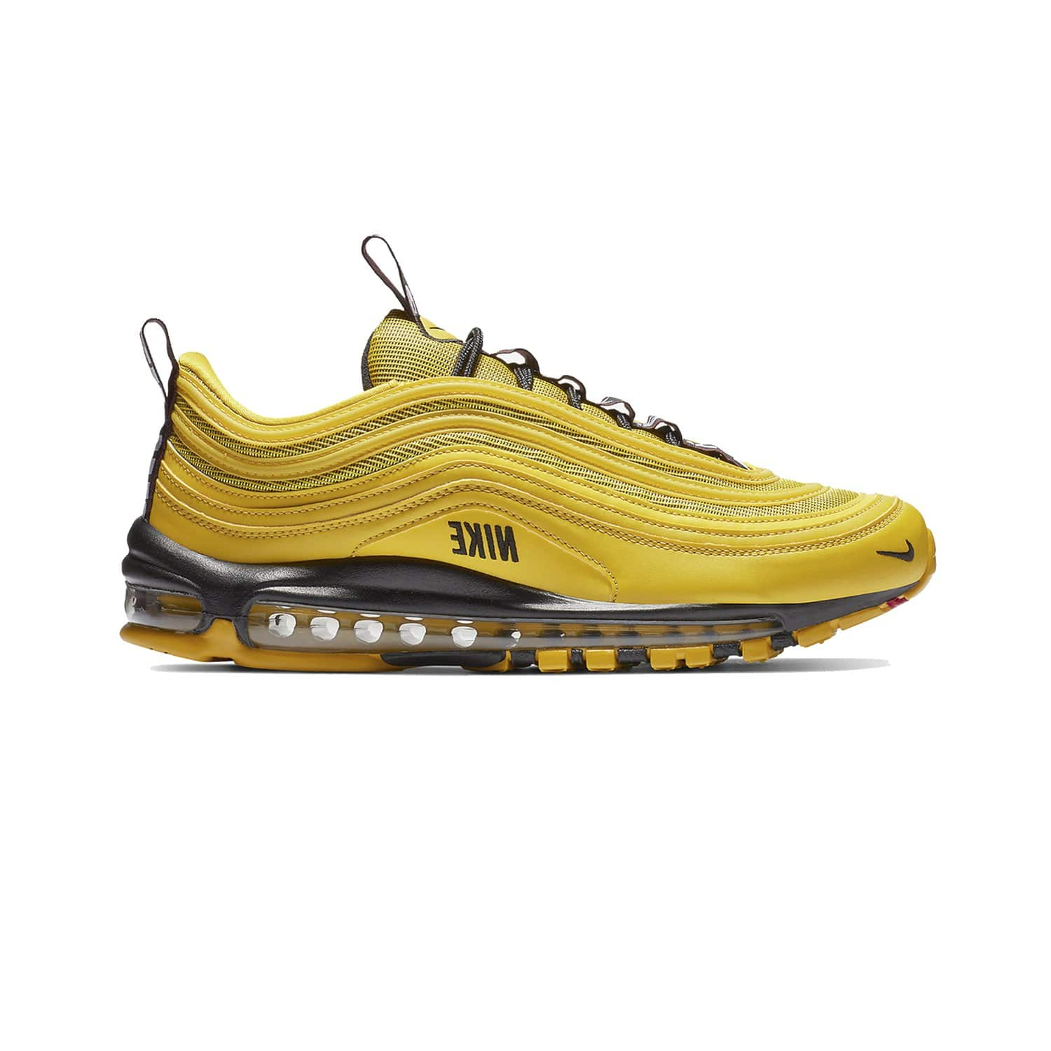 air max 97 gialle e nere
