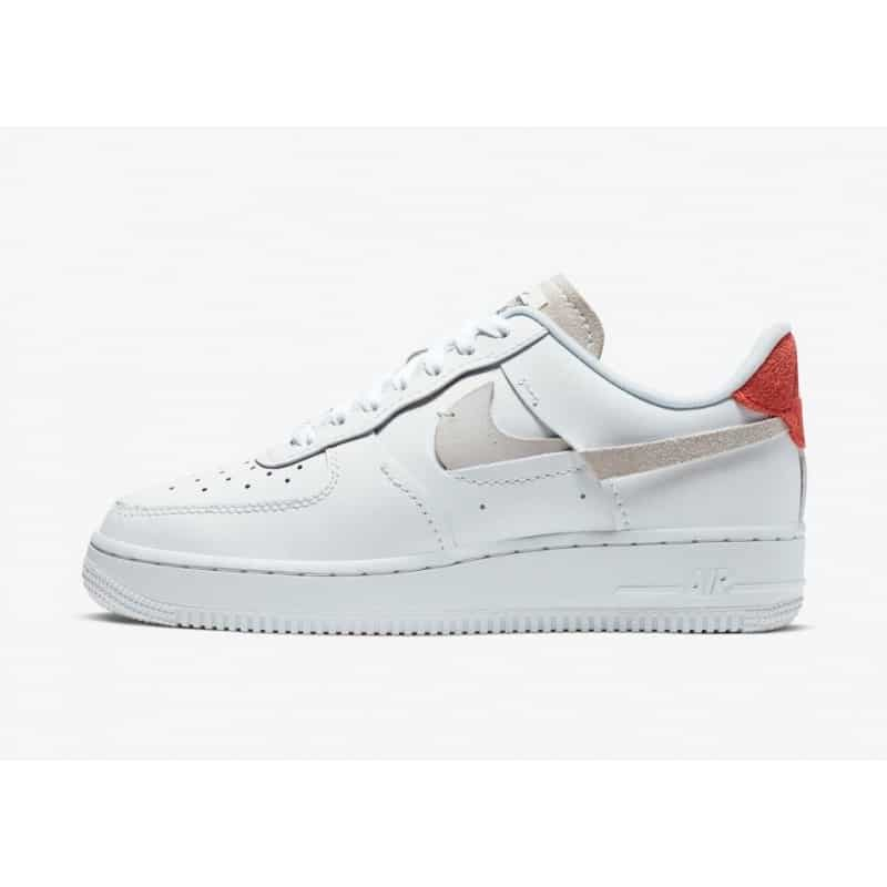Nike Air Force 1 Inside Out