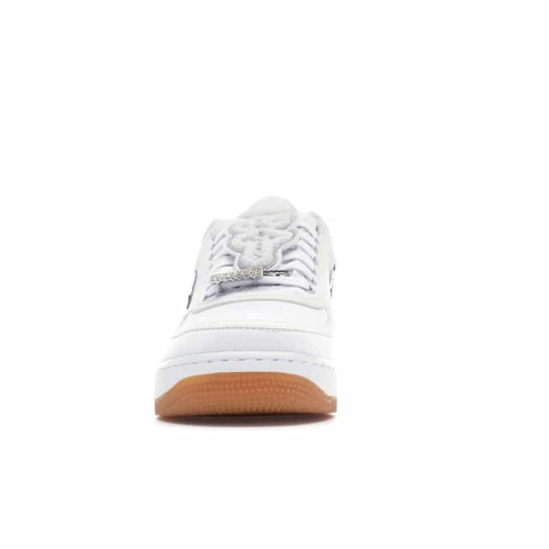 air force 1 blancas
