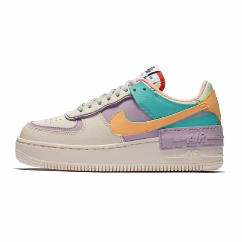 Nike Air Force Colours – SneakersTrendz