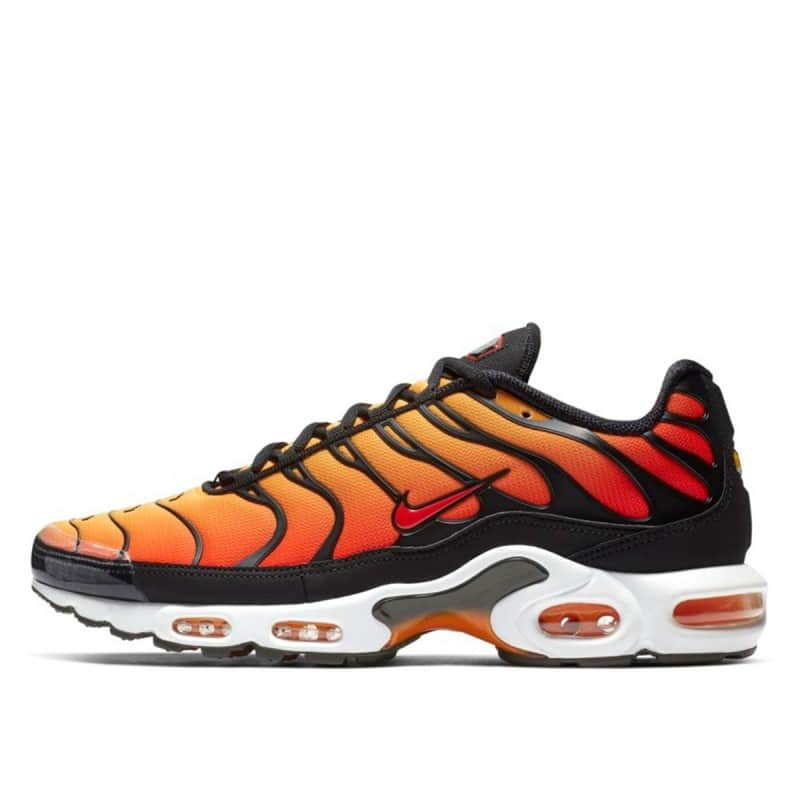 Nike Air Max TN AND Sunset 'Tiger' - SneakersTrendz